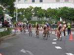 2008日本選手権Bike1