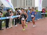 2008日本選手権Run1