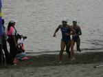 2008日本選手権Swim